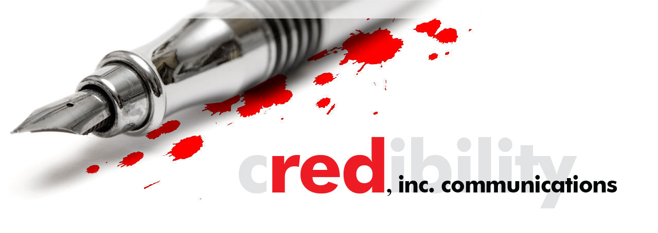 RED, Inc. Communication - Credibility