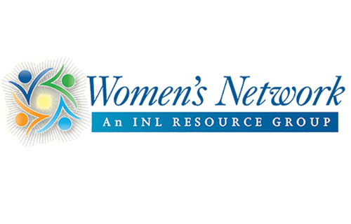 INL Women's Network Logo
