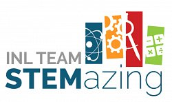 Image of INL Team Stem Logo